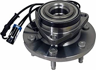 Longgo AF513214 Brand New Wheel Bearing Hub Assembly Front Left or Right Side