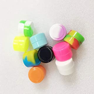 wax containers bulk