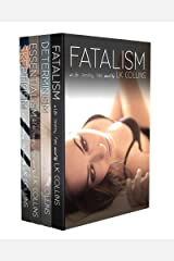 The Life. Destiny. Fate. Series: Box Set: Fatalism, Determinism, Essentialism, & Skepticism (4 Full Length Stand-alone Romance Novels) Kindle Edition