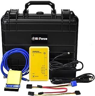 Tableau Forensic SATA/IDE Read-Write Bridge TK35U-RW SiForce Bundle with Rugged Case