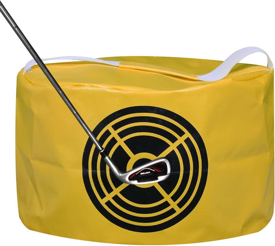 Ranking TOP19 Scott Edward Golf mart Smash Impact Power Bag Hittin