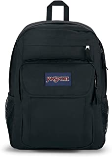 JanSport Union Student Backpack - Black