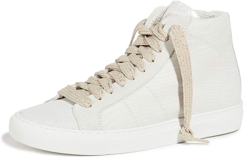 Amazon.com   P448 Women's Star Sneakers