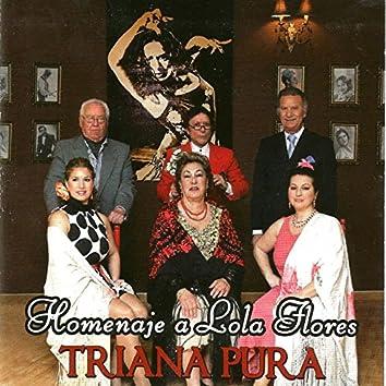 Homenaje a Lola Flores