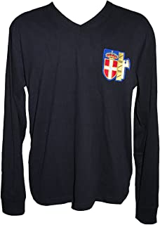 Retro League Italy 1934 Goalkeeper Shirt