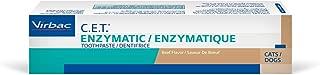 virbac cet enzymatic toothpaste poultry flavor 2.5 oz