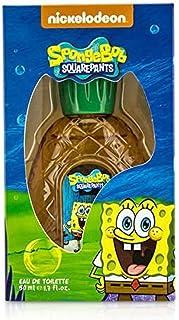 Spongebob Squarepants Eau de Toilette Spray, Spongebob, 1.7 Ounce