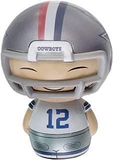 Funko Roger Staubach [Dallas Cowboys] Mini Dorbz x NFL Micro Vinyl Figure (11630)