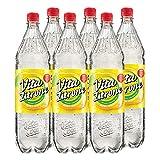 VITA Zitrone 6x 1,5 l PET-EINWEG-Flasche inkl. Pfand (Pack)