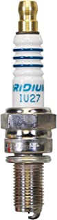 Denso (5363) IU27 Iridium Power Spark Plug, (Pack of 1)