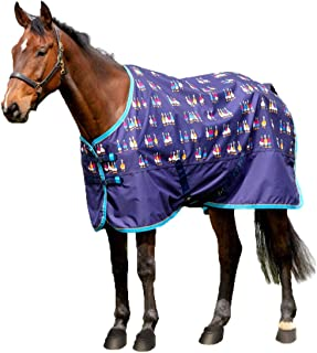 Shires Tempest Original Lite Turnout Sheet Fun Duck