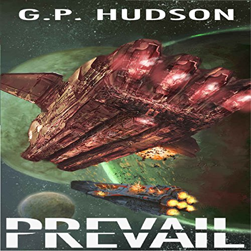 Couverture de Prevail