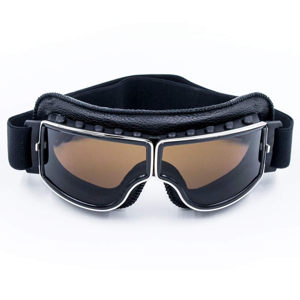 Cynemo Motorcycle Goggles Off Road Anti Scratch