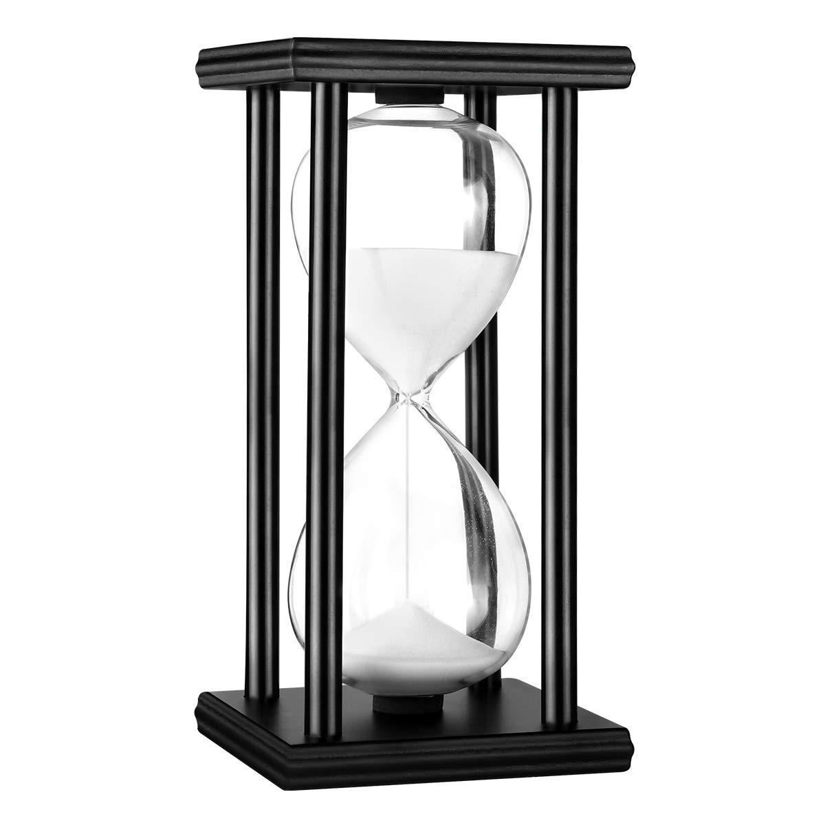 Hourglass Minutes Creative Birthday Christmas