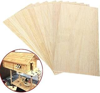 Best balsa wood for model making Reviews