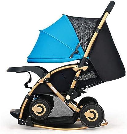 Amazon.es: carrito plegable bebe - 10 kg o más / Carritos y sillas ...