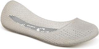 Paragon Women's White Sneakers - 5 UK (37 EU) (PV0950LP-White)