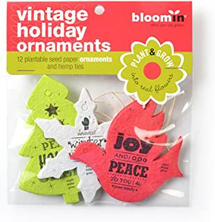Best recycled holiday ornaments Reviews