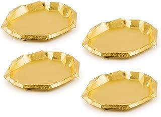 MADHOUSE 323373 Plastic Plate, 4