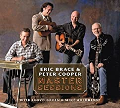eric brace and peter cooper master sessions