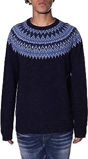 suéter de cuello redondo hombre N0YHXC176 DRENA