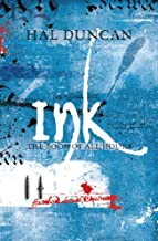 Ink (The Book of All Hours)