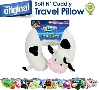 Best plush cow pillow Reviews