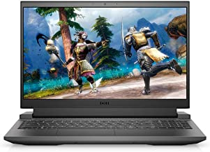 """Dell 15 (2021) i5-11400H Gaming Laptop, 16GB, 512GB SSD, Win 10 + MS Office, NVIDIA RTX 3050 Ti 4GB, 15.6"""" (39.61 cms) FH..."""