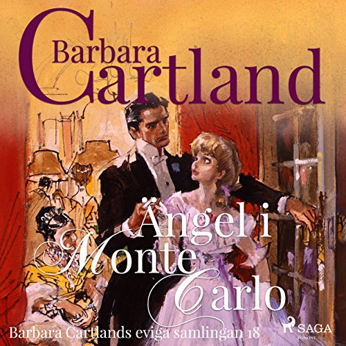 Ängel i Monte Carlo (Den eviga samlingen 18) audiobook cover art