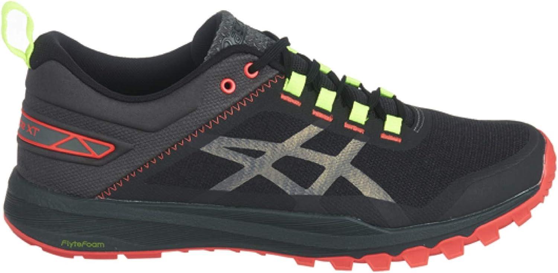 Sports Innovation Ltd Fujilyte XT herr Trail springaning skor skor skor - svart  Det finns fler märken av högkvalitativa varor