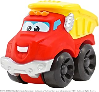 chuck and friends tonka trucks