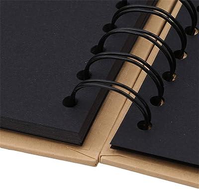 libro de memoria de bricolaje Personalizado Vintage Amor por Scrapbook álbum u/&x con caja de regalo