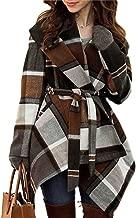 light brown winter coat