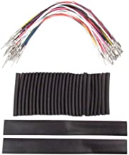 NHCX-J08 Namz 8 CAN Circuit Handlebar Wiring Extension Harness for 2011 and Newer Harley-Davidson models