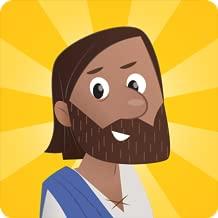 childrens bible app