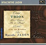 String Trios OP. 2 [Import]