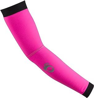 Pearl iZUMi W Elite Thermal Arm Warmer, Black, Large
