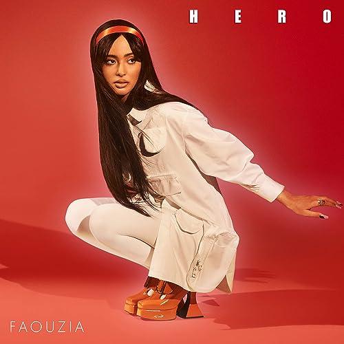 Faouzia Hero (Paul Morrell Remix)  mp3 320 Kbps