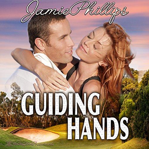 Guiding Hands audiobook cover art