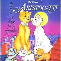 Aristocats (Italian)