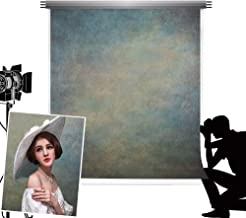 Kate 5x7ft/1.5x2.2m Photography Backdrop Retro Rust Iron Photo Background Collapsible Microfiber Abstract Portrait Backdrops Photo Props