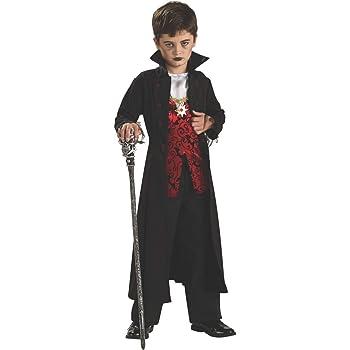 Royal - Disfraz de vampiro para niño, talla M (5-6 años) (883917M ...