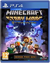 Minecraft Story Mode - A Telltale Game Series - Season Disc [PS4]