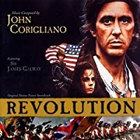 Ost: Revolution