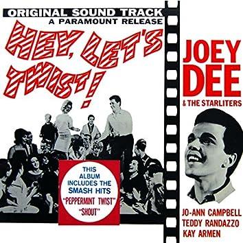 Hey Let's Twist (Original Soundtrack Recording)