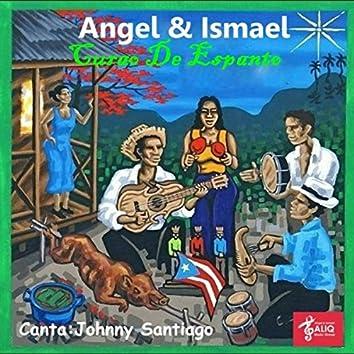 Curao de Espanto (feat. Johnny Santiago)