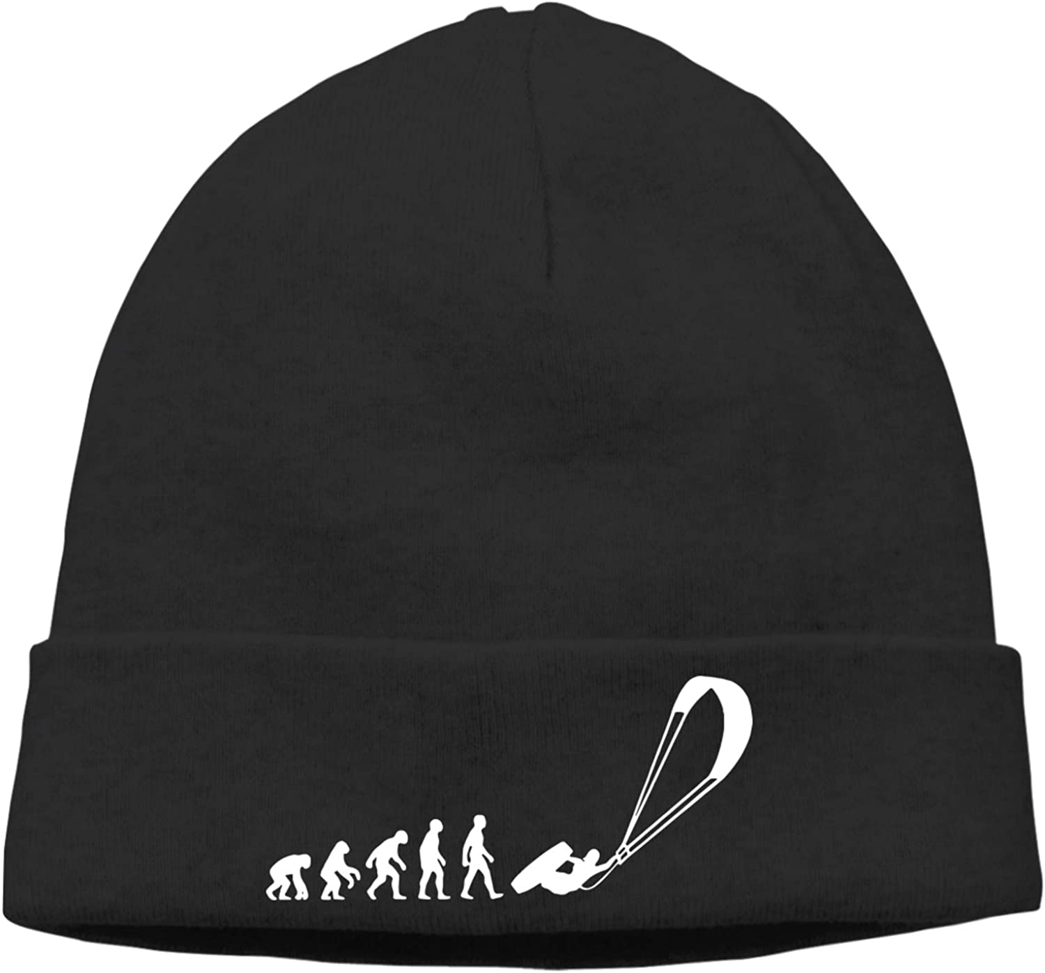 RAMWANS Its Tea Time Bitches Winter Beanie,Hip-hop Winter and Summer hat Warm Knitted Cap for Men and Women