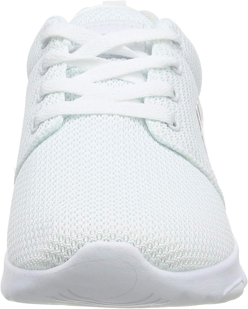 Kappa SASH, Men's Low-Top Trainers White White 1010
