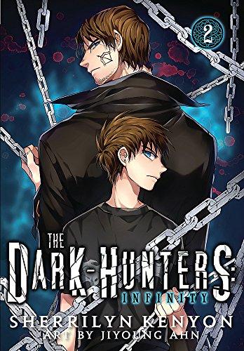 The Dark-Hunters: Infinity, Vol. 2: The Manga