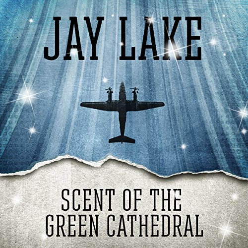 Scent of the Green Cathedral cover art
